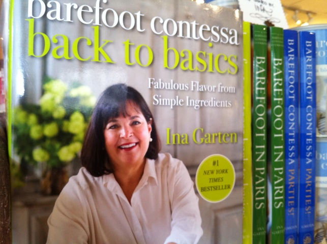 Barefoot Contessa » Ted Kennedy Watson